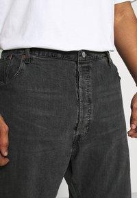 Levi's® Plus - 501 ORIGINAL - Jeans relaxed fit - parrish - 5