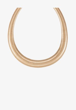 BRIDLEY - Necklace - gold-coloured
