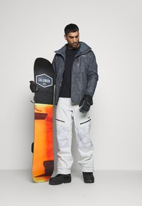 Oakley - STRETCHY PANT - Snow pants - lunar rock - 1
