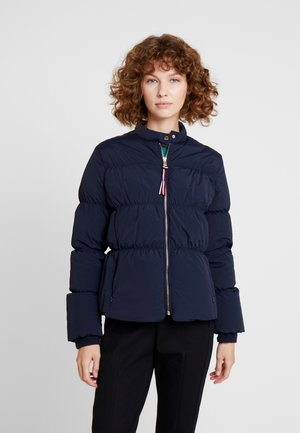 MIRANDA JACKET - Down jacket - blue