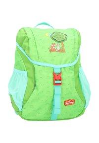 Scouty - School bag - forest friends - 3