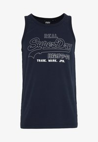 Superdry - Top - rich navy - 3