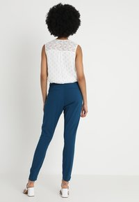 Fiveunits - ANGELIE - Trousers - cyber - 2
