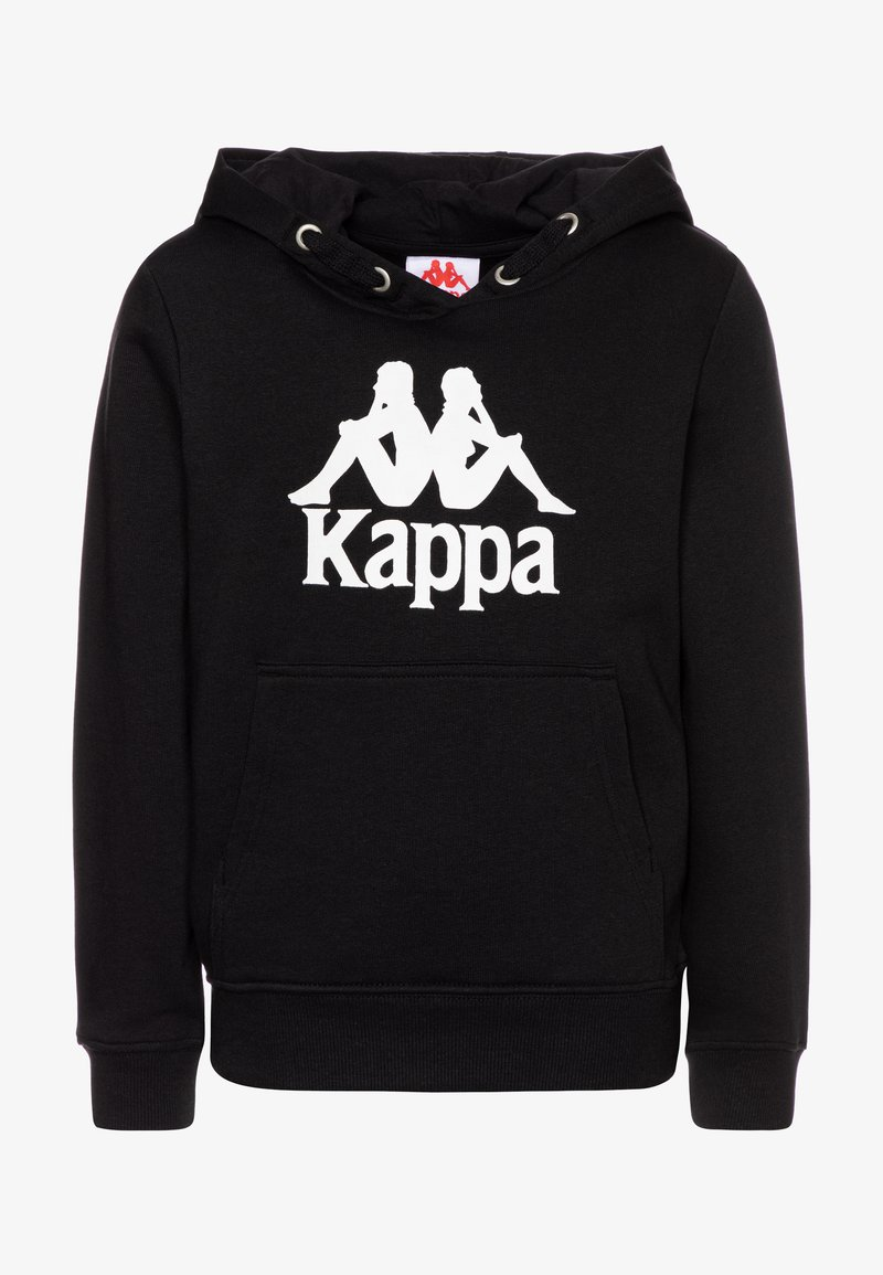 Kappa - TOPEN UNISEX - Sports shorts - caviar