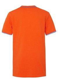 WE Fashion - Polo shirt - orange - 1