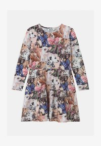 Molo - CHIA - Žerzejové šaty - multi-coloured - 0