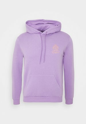 Sweat à capuche - lilac
