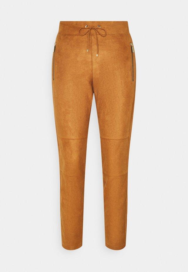 Pantaloni - peanut