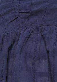 Noisy May - NMDELORES - Camicetta - navy blazer - 2