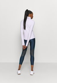 Under Armour - Tights - mechanic blue - 2