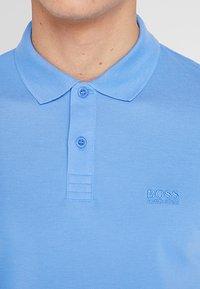 BOSS - PIRO - Piké - light blue - 5