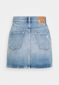 Pepe Jeans - RACHEL SKIRT - Mini skirt - denim