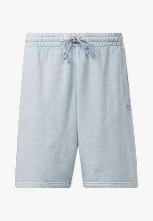 Shorts - meteor grey