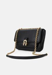 Furla - COSY SHOULDER BAG - Across body bag - nero - 3