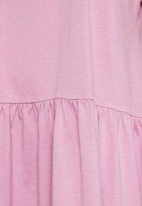 EDITED - CALI DRESS - Jersey dress - lila - 5