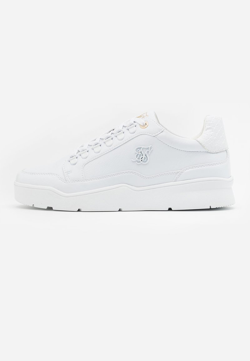 SIKSILK - PURSUIT - Sneakers laag - white