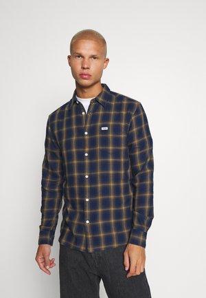 Košile - mid indigo