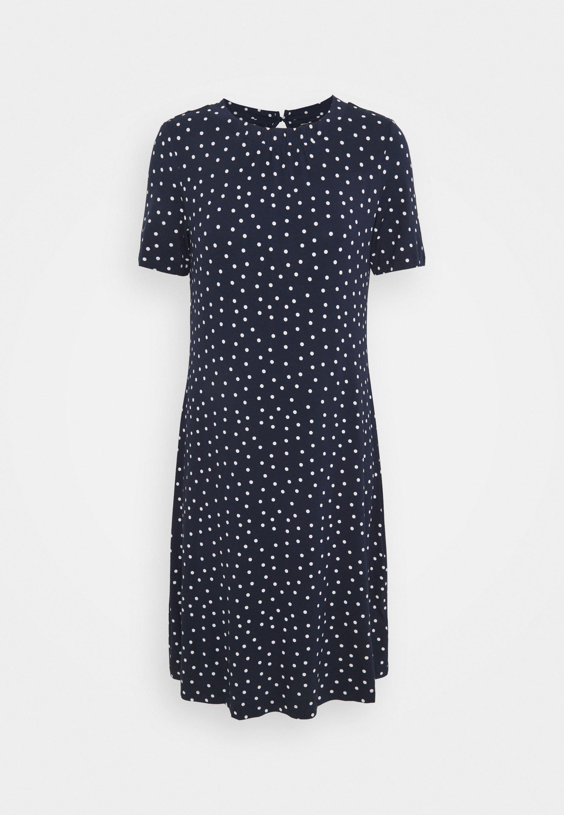 Damen SPOT SWING - Jerseykleid