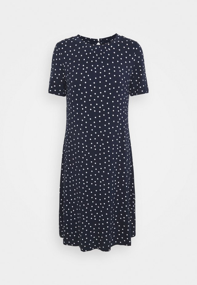 SPOT SWING - Jerseyjurk - dark blue