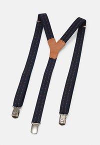 Lloyd Men's Belts - HOSENTRÄGER - Cintura - marine - 3