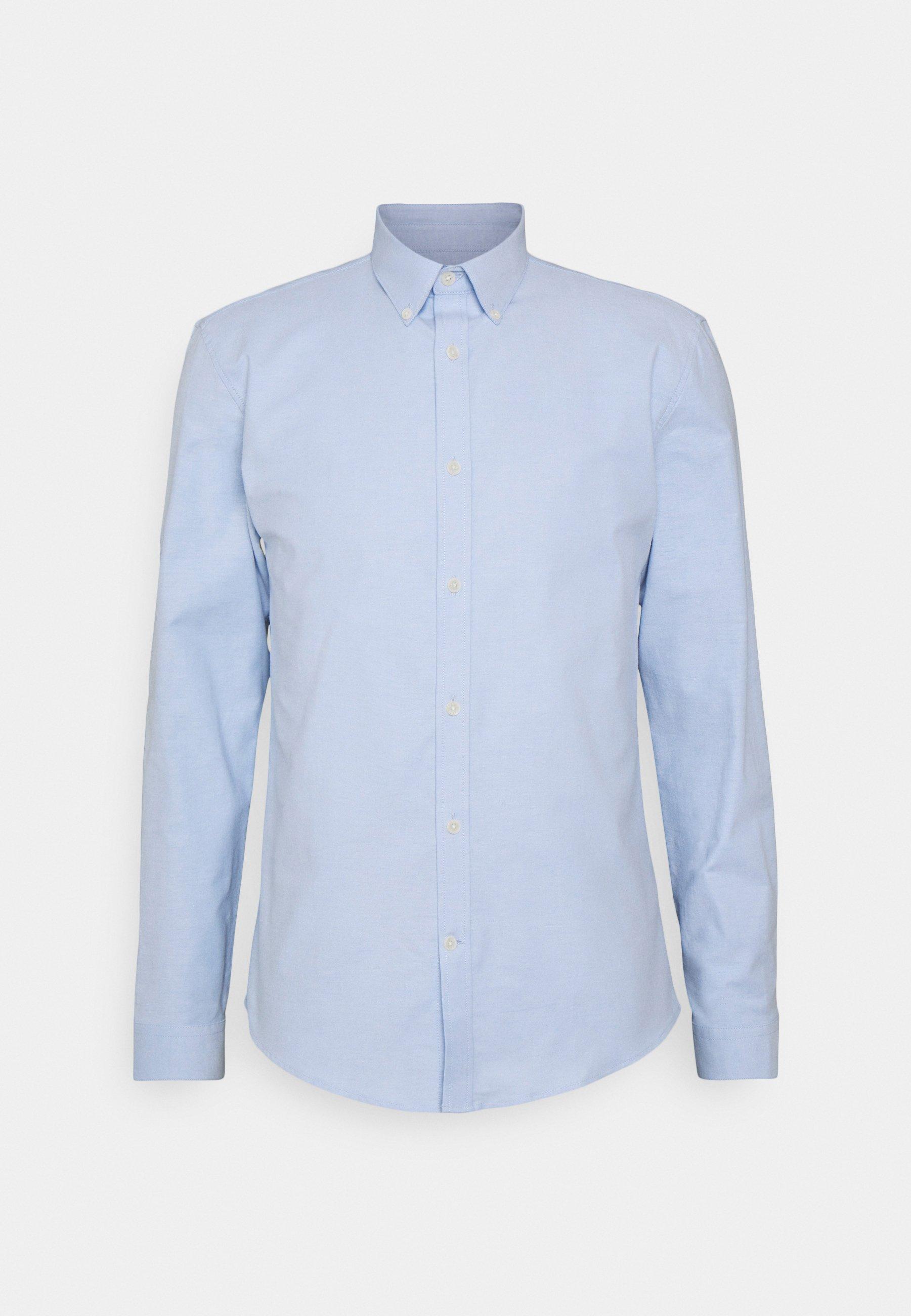 Men OXFORD SUPERFLEX SHIRT - Shirt
