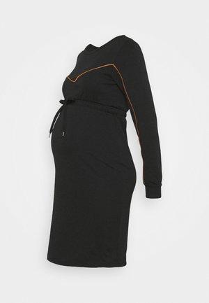 MLGIGI DRESS - Vestido ligero - black