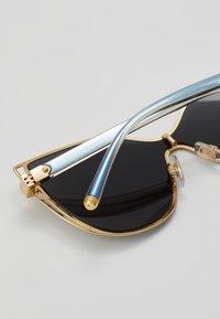 Dolce&Gabbana - Sonnenbrille - gold-coloured - 3