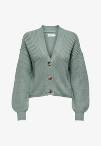 ONLY - Cardigan - chinois green - 4
