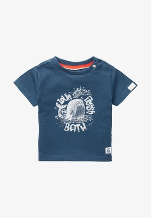 TWISK - T-shirt print - ensign blue