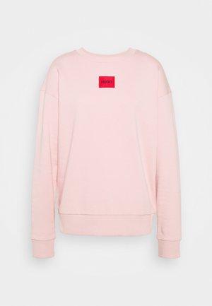 NAKIRA - Sweatshirt - light pastel pink