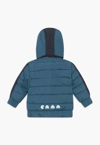 Blue Seven - KIDS RETRO GAMING - Winter jacket - pacific - 1