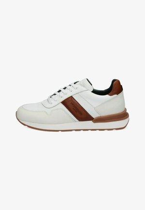 Sneakers laag - wit