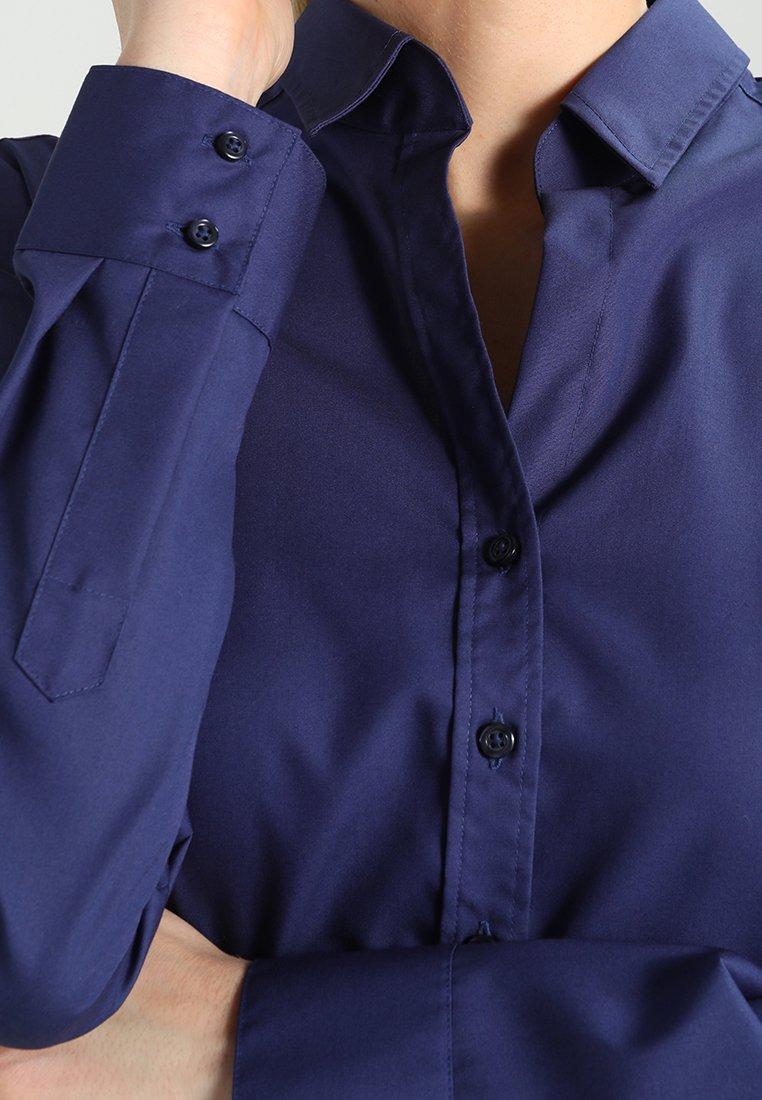 Seidensticker SCHWARZE ROSE - Skjorte - black