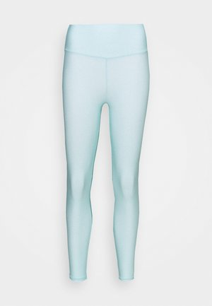 STRIKE A POSE YOGA - Leggings - aqua splash