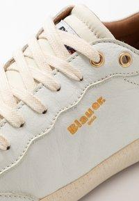 Blauer - MURRAY - Trainers - white - 5
