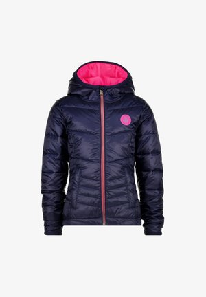 TARLISSA - Light jacket - dark blue