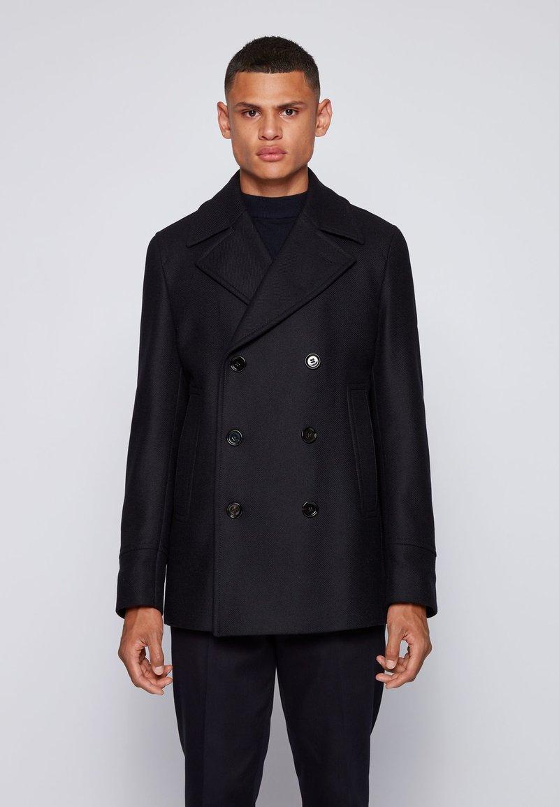 BOSS - DUNES - Light jacket - dark blue