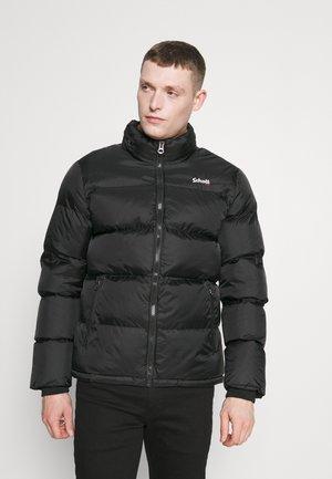 IDAHO - Winter jacket - black