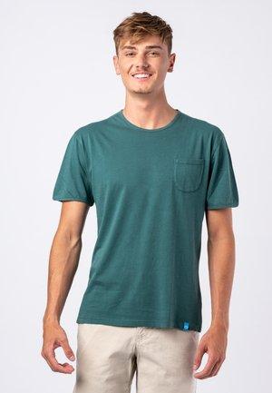 MARGARITA  - T-shirt basic - green