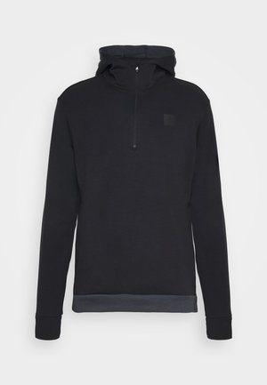 ADICROSS HOODIE - Sweat à capuche - black