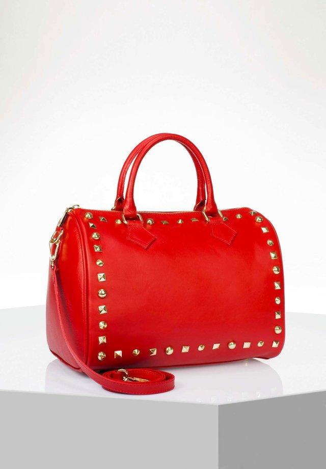 Handtas - red