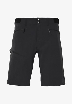 FALKETIND FLEX SHORTS - Shorts outdoor - caviar