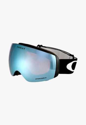 FLIGHT DECK XM UNISEX - Skibriller - black