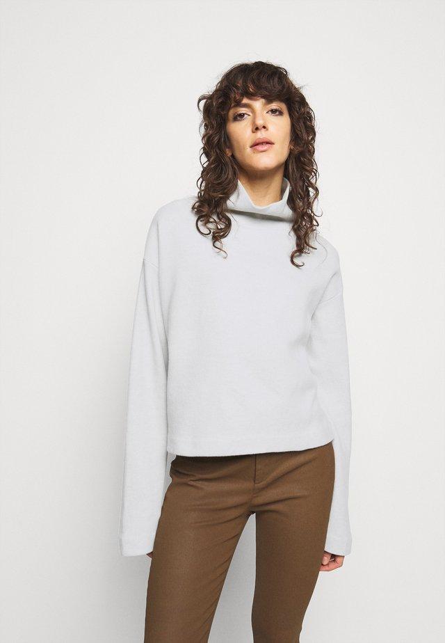 ELESA - Sweatshirt - grau
