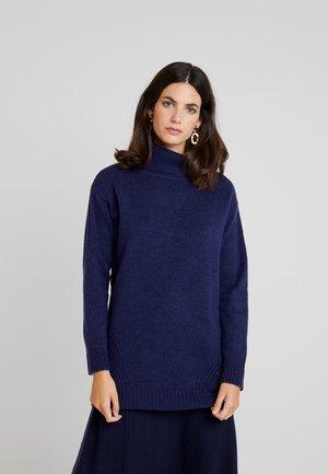 SLEEVE - Jersey de punto - warm blue
