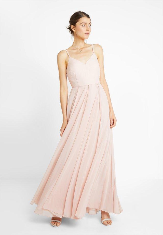 EDIE - Robe de cocktail - blush