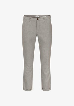 TOMTROUSER - Chinos - sand
