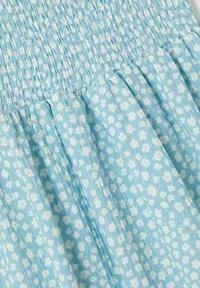 DeFacto - REGULAR FIT  - Jersey dress - blue - 3
