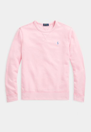 LONG SLEEVE - Felpa - carmel pink