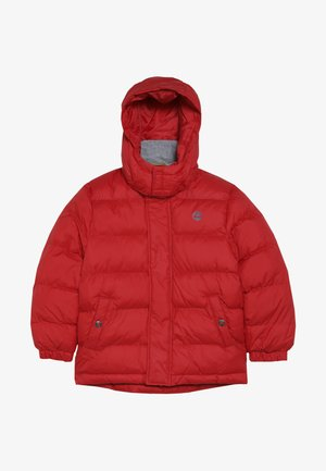 STEPP - Winter jacket - tomate